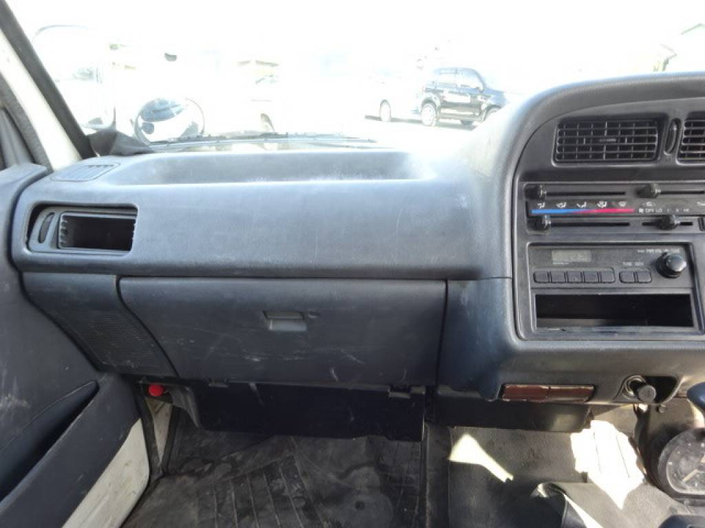 Used 1999 AT Toyota Hiace Van RZH112V Image[10]