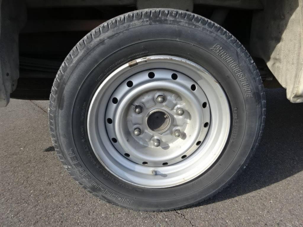 Used 1999 AT Toyota Hiace Van RZH112V Image[13]
