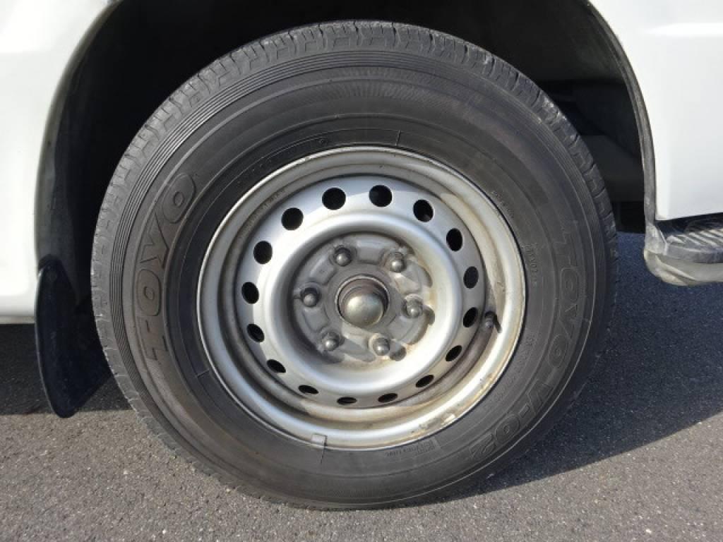 Used 1999 AT Toyota Hiace Van RZH112V Image[14]