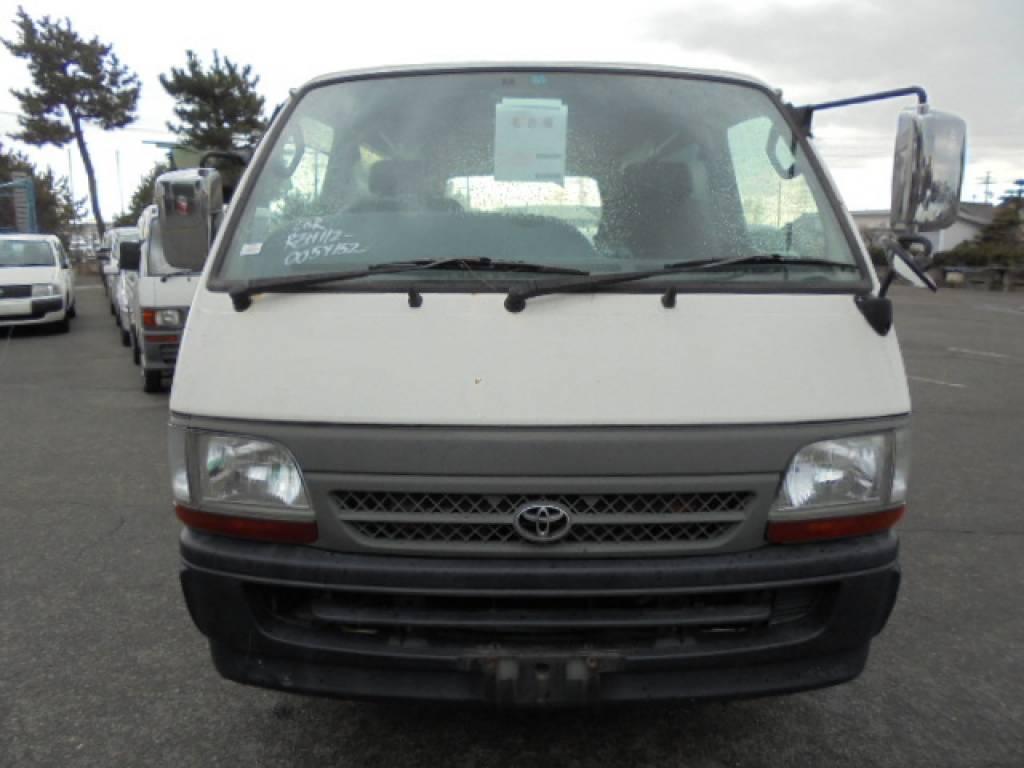 Used 2000 AT Toyota Hiace Van RZH112V Image[4]