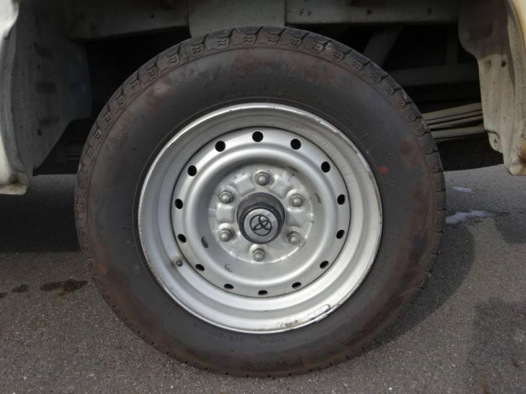 Used 2000 AT Toyota Hiace Van RZH112V Image[20]
