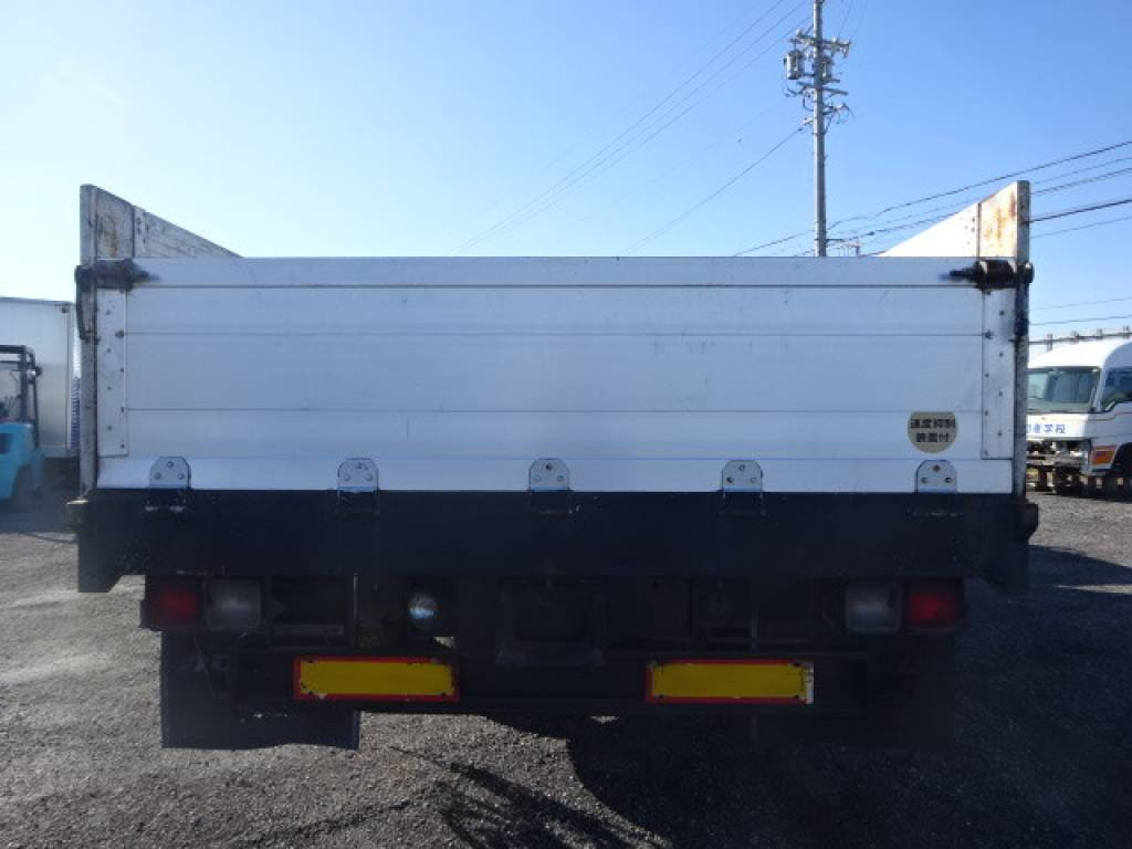 Used 1997 MT Mitsubishi Fuso Fighter FK629KZ Image[4]