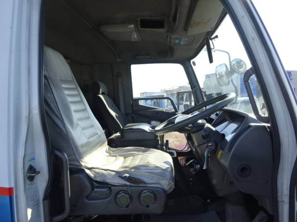 Used 1997 MT Mitsubishi Fuso Fighter FK629KZ Image[19]
