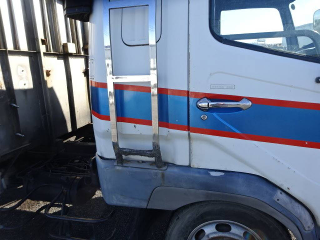 Used 1997 MT Mitsubishi Fuso Fighter FK629KZ Image[32]