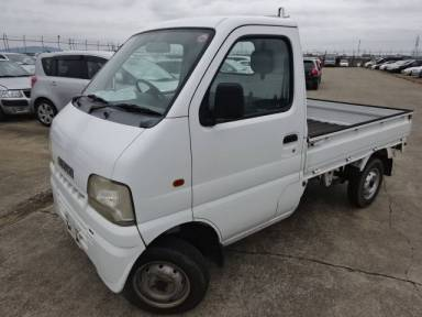 Suzuki Carry Truck 1999 from Japan