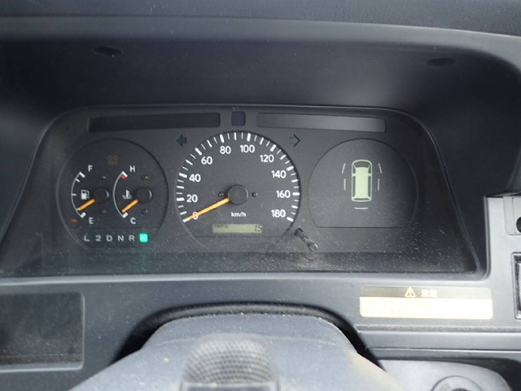 Used 2004 AT Toyota Hiace Commuter TRH124B Image[14]