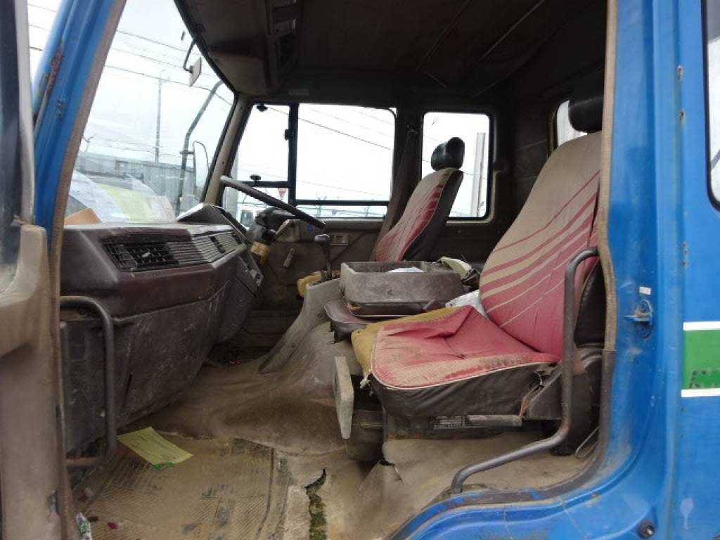 Used 1989 MT Mitsubishi Fuso Fighter FK417J Image[15]