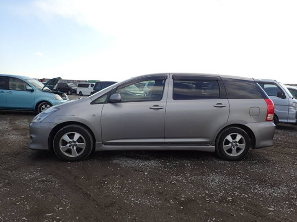Used 2008 AT Toyota Wish ZNE10G Image[3]