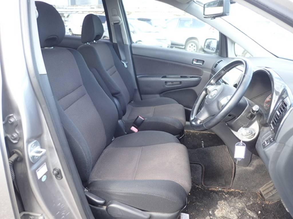 Used 2008 AT Toyota Wish ZNE10G Image[10]