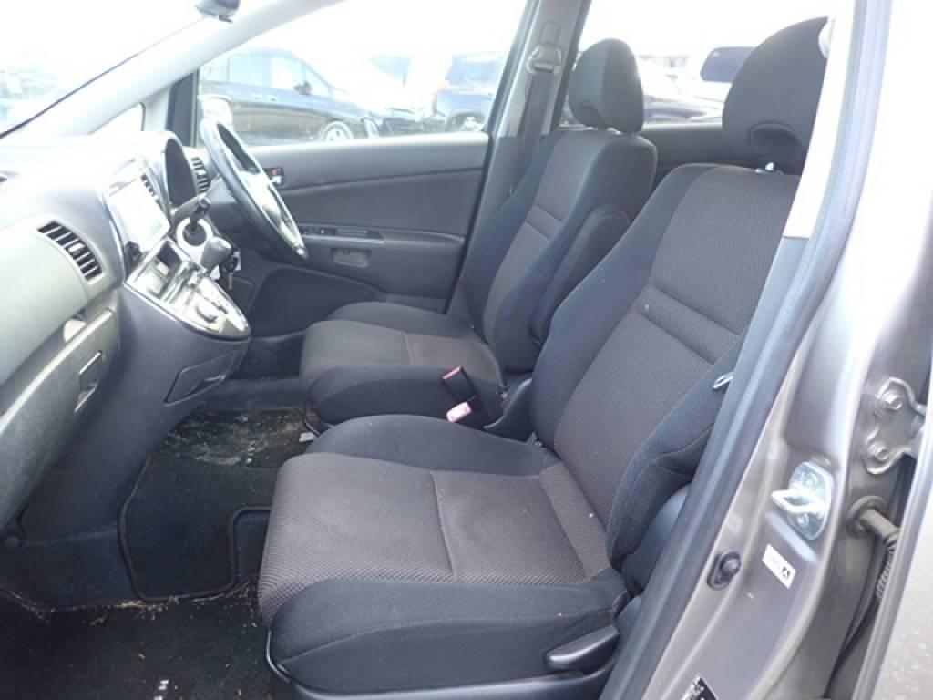 Used 2008 AT Toyota Wish ZNE10G Image[11]