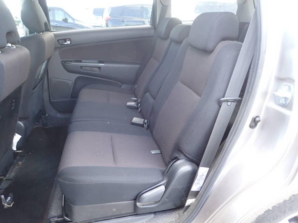 Used 2008 AT Toyota Wish ZNE10G Image[12]