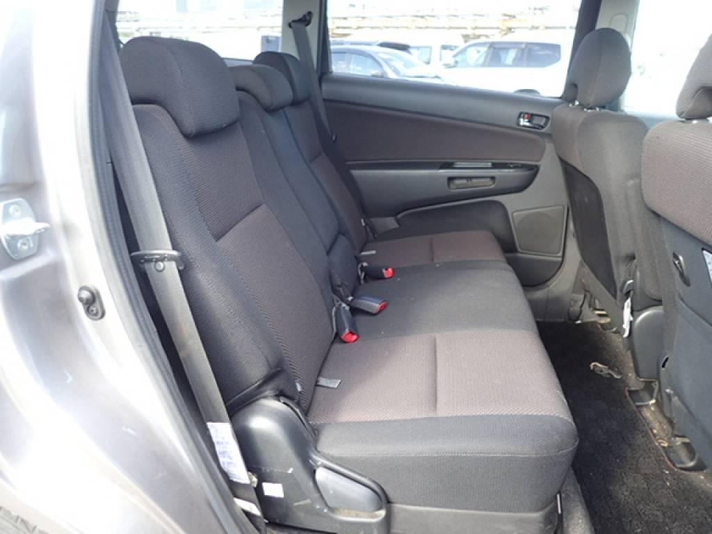 Used 2008 AT Toyota Wish ZNE10G Image[13]