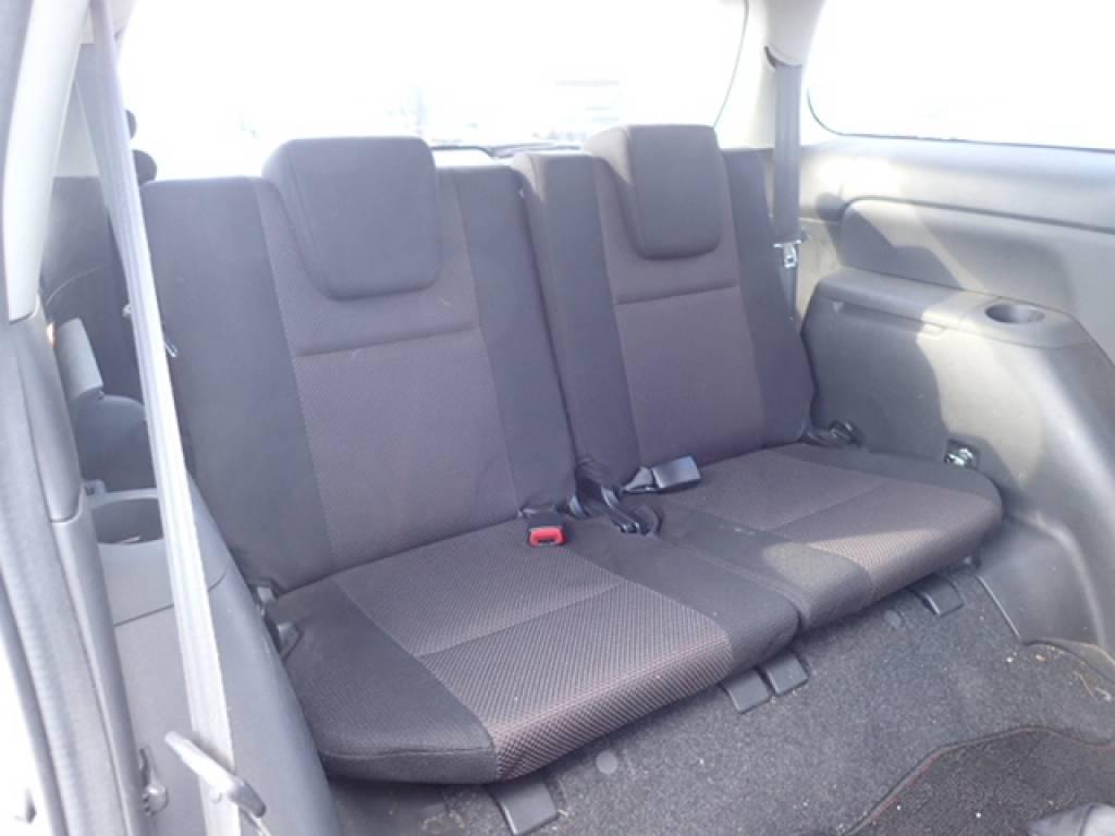 Used 2008 AT Toyota Wish ZNE10G Image[14]