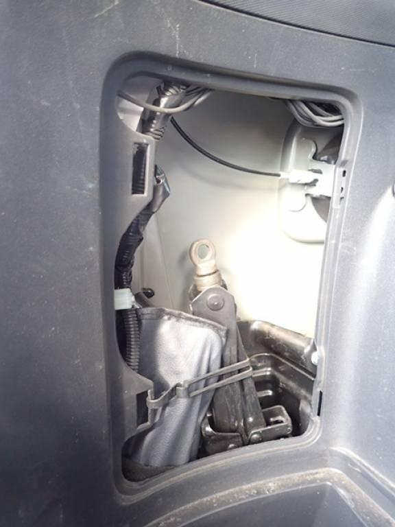 Used 2008 AT Toyota Wish ZNE10G Image[18]