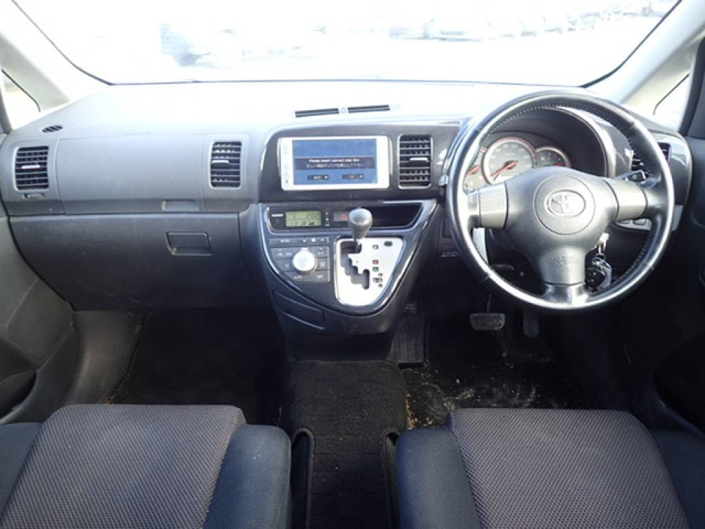 Used 2008 AT Toyota Wish ZNE10G Image[20]