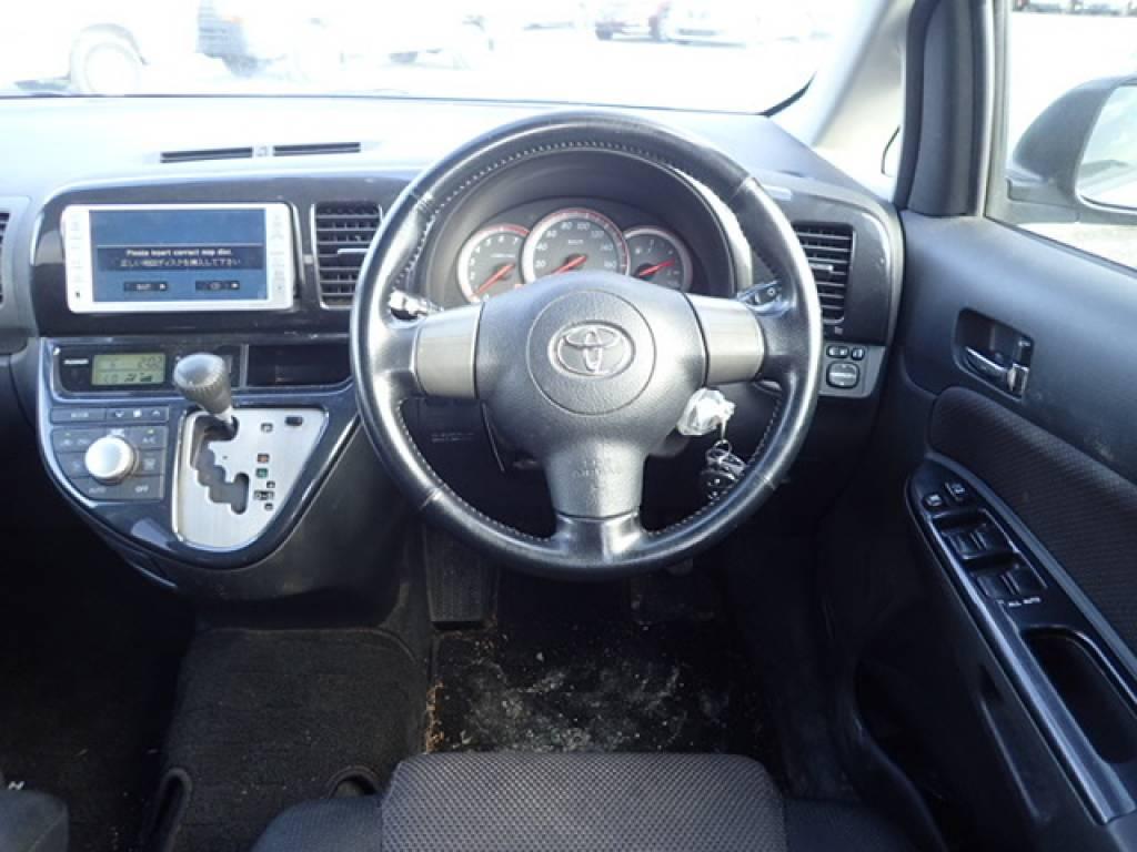 Used 2008 AT Toyota Wish ZNE10G Image[22]