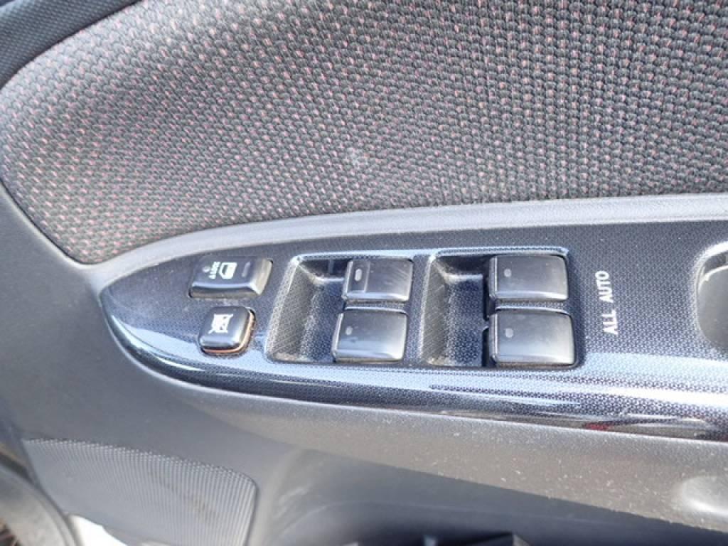 Used 2008 AT Toyota Wish ZNE10G Image[24]