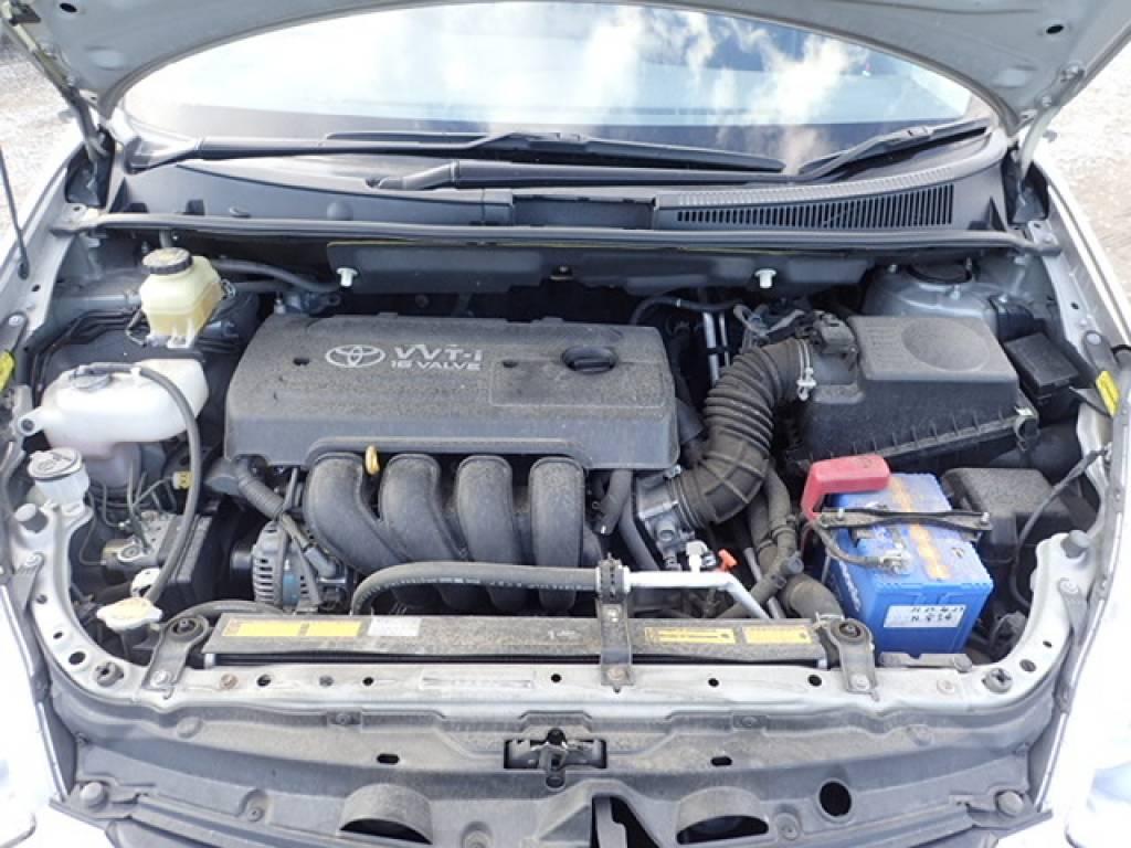 Used 2008 AT Toyota Wish ZNE10G Image[33]
