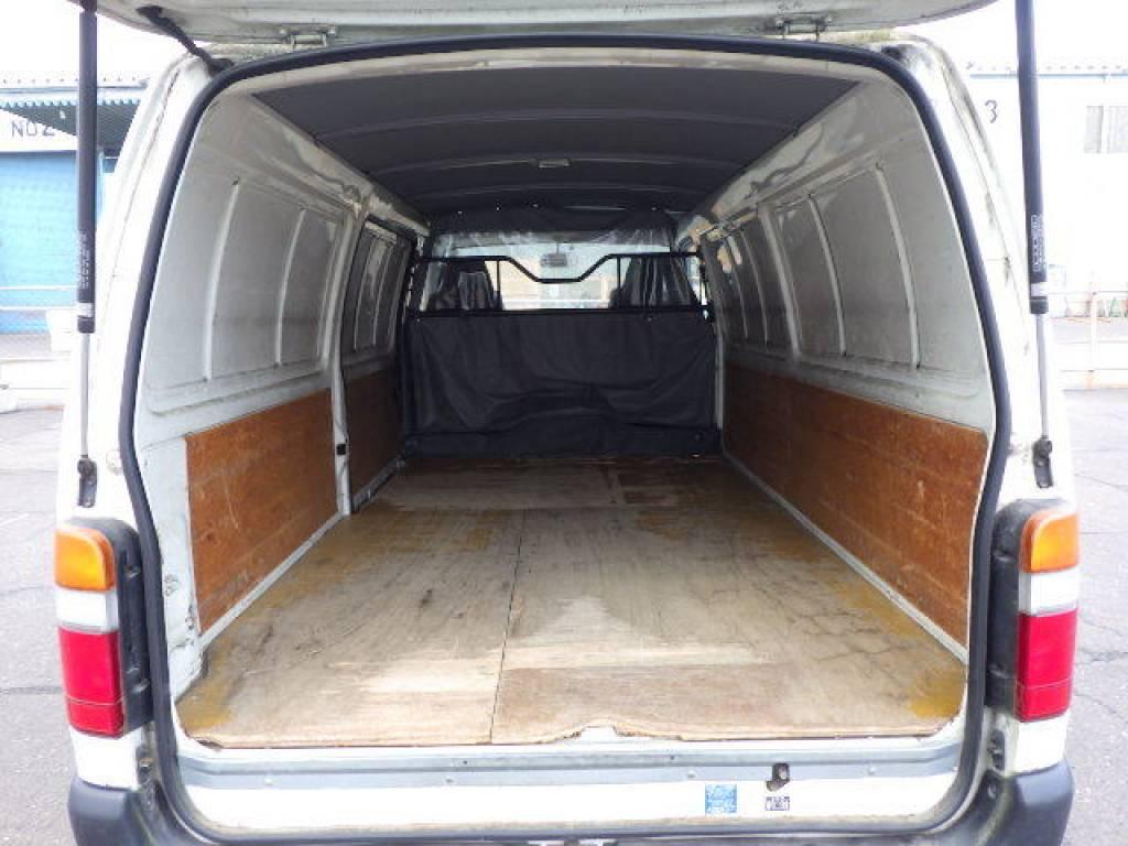 Used 2004 MT Toyota Hiace Van LH172V Image[6]