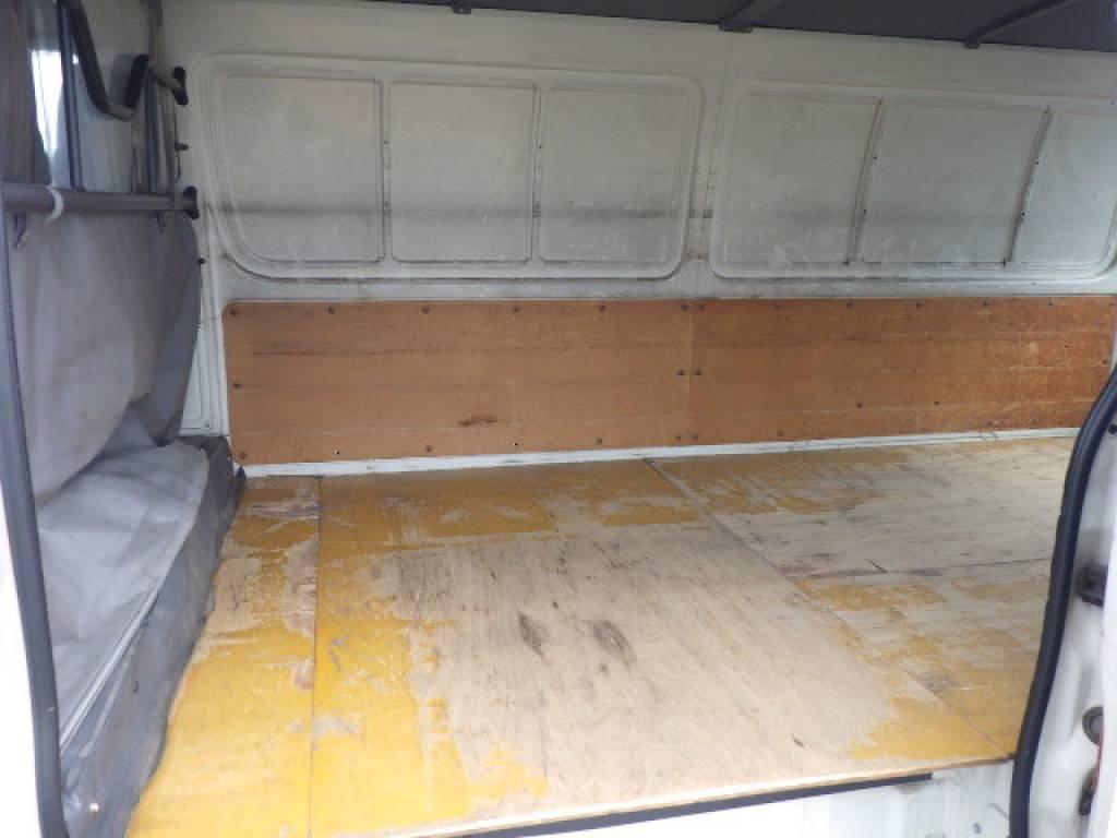 Used 2004 MT Toyota Hiace Van LH172V Image[7]