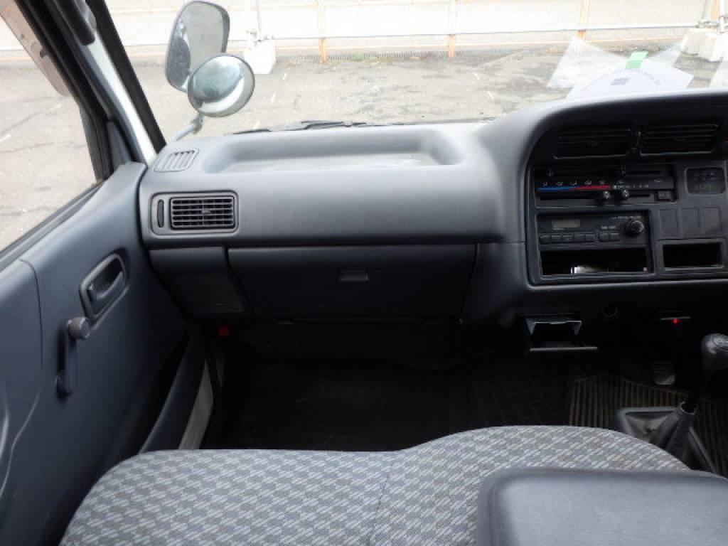 Used 2004 MT Toyota Hiace Van LH172V Image[9]