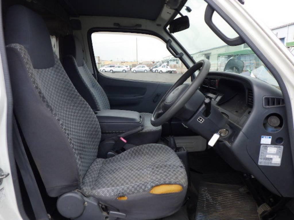 Used 2004 MT Toyota Hiace Van LH172V Image[12]