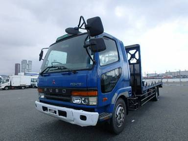 Mitsubishi Fuso Fighter 2000 from Japan