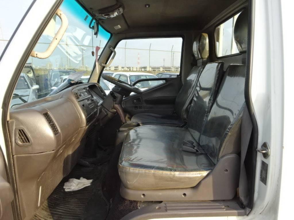 Used 2000 AT Mitsubishi Canter FB50AB Image[10]