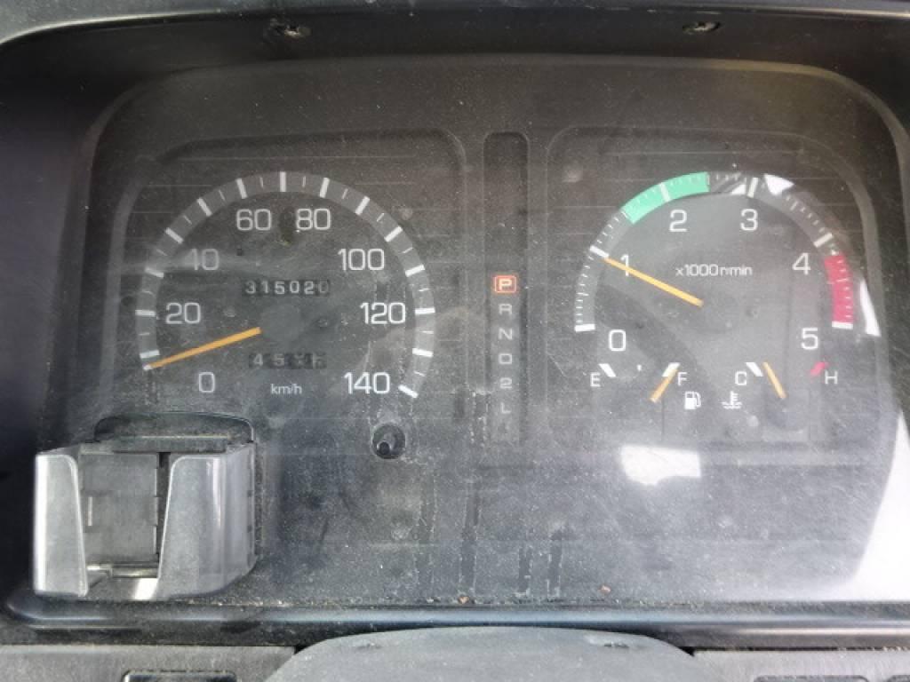 Used 2000 AT Mitsubishi Canter FB50AB Image[13]