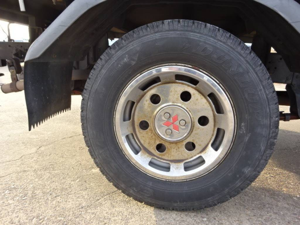 Used 2000 AT Mitsubishi Canter FB50AB Image[19]