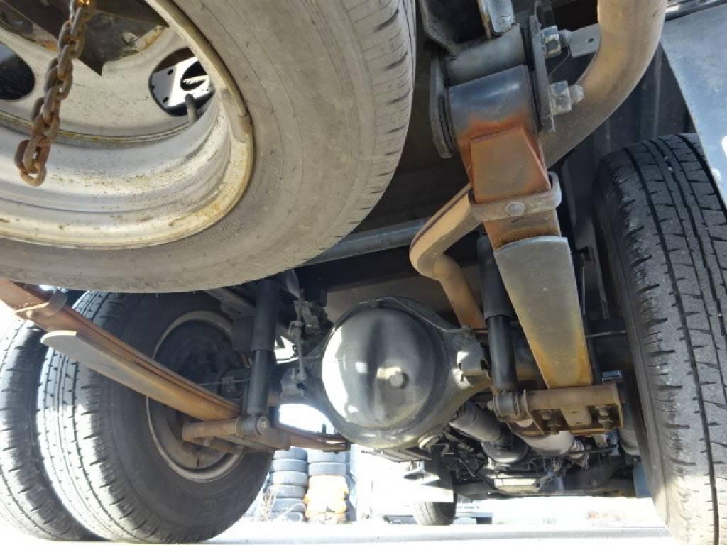 Used 2000 AT Mitsubishi Canter FB50AB Image[26]