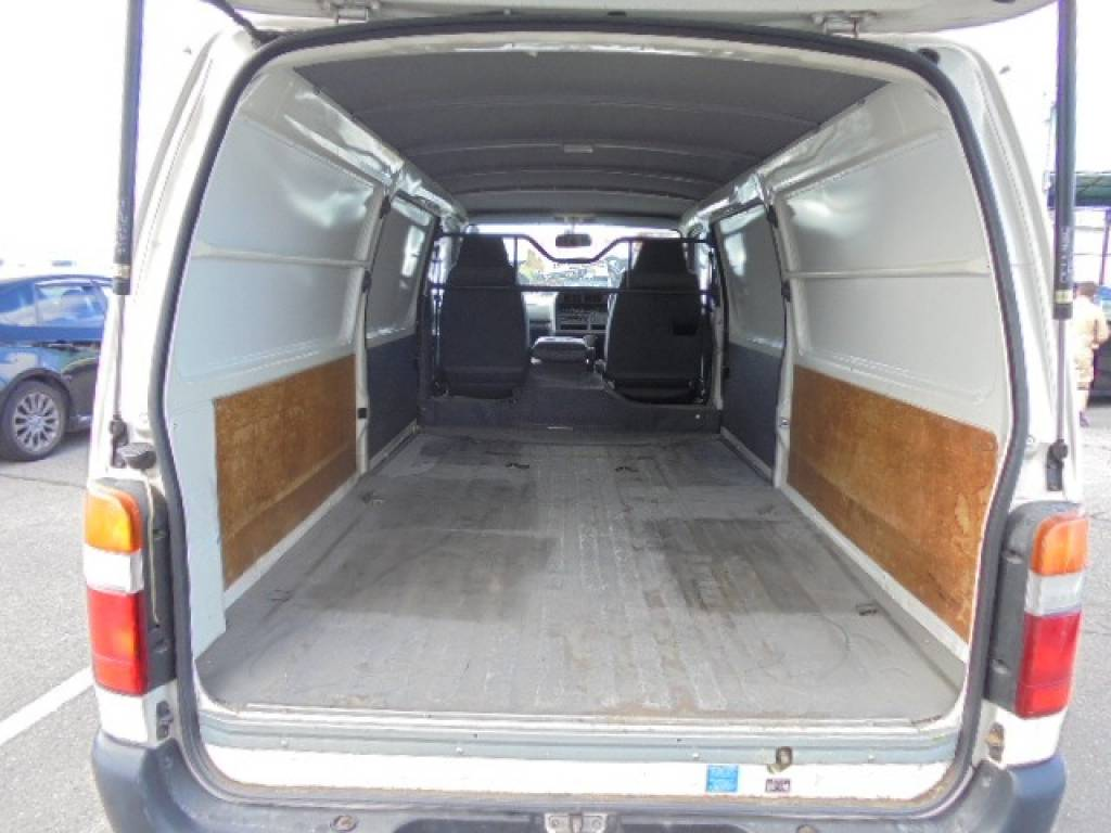 Used 2003 AT Toyota Hiace Van RZH112V Image[6]