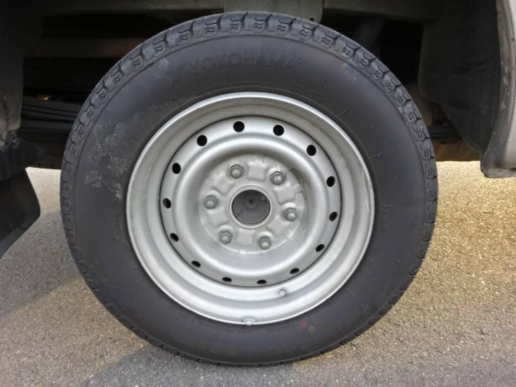 Used 2003 AT Toyota Hiace Van RZH112V Image[10]