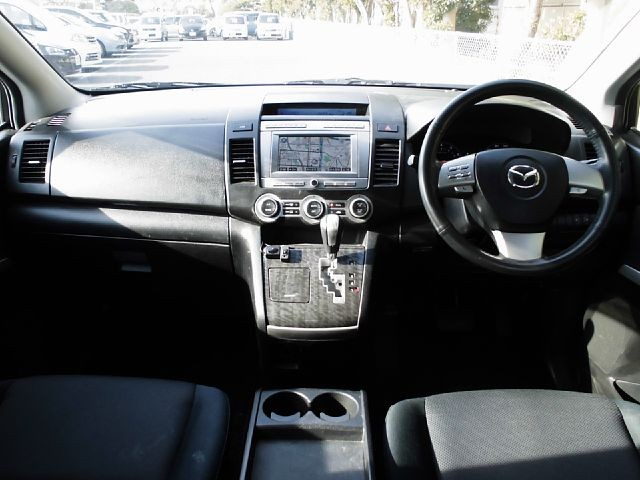 Used 2006 AT Mazda MPV DBA-LY3P Image[1]