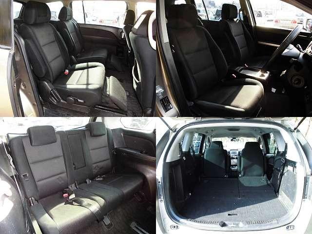 Used 2006 AT Mazda MPV DBA-LY3P Image[6]