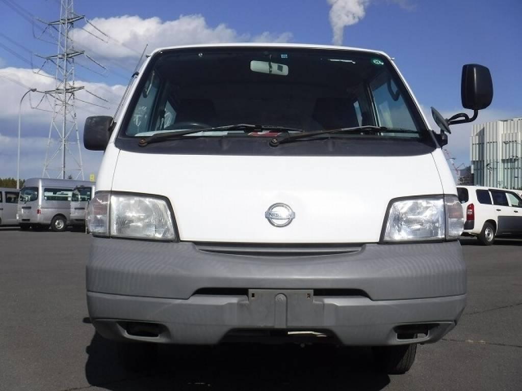 Used 2006 MT Nissan Vanette Van SK82VN Image[1]