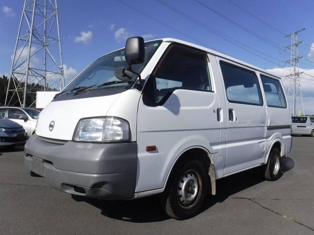 Used 2006 MT Nissan Vanette Van SK82VN Image[2]