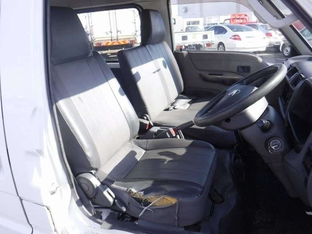 Used 2006 MT Nissan Vanette Van SK82VN Image[8]