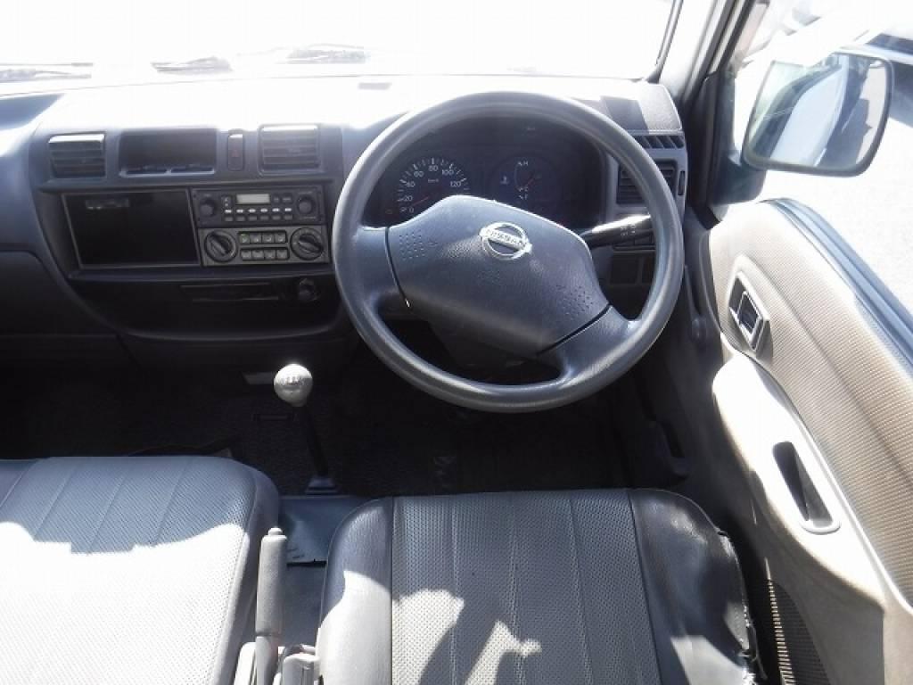 Used 2006 MT Nissan Vanette Van SK82VN Image[9]