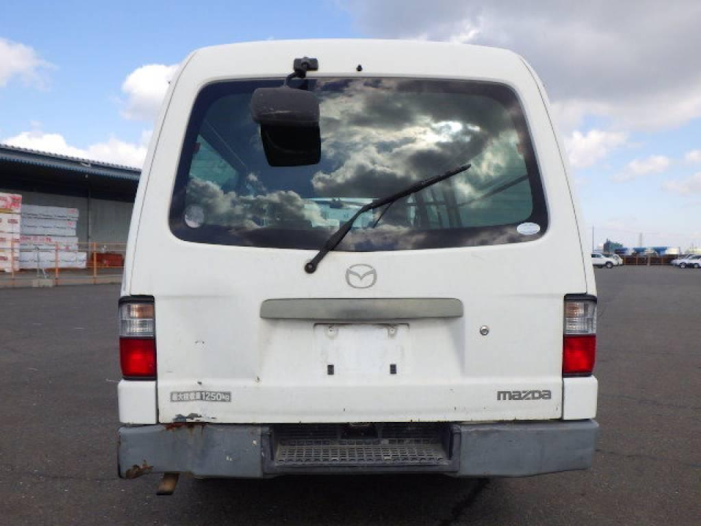 Used 2005 MT Mazda Bongo Brawny Van SKE6V Image[4]