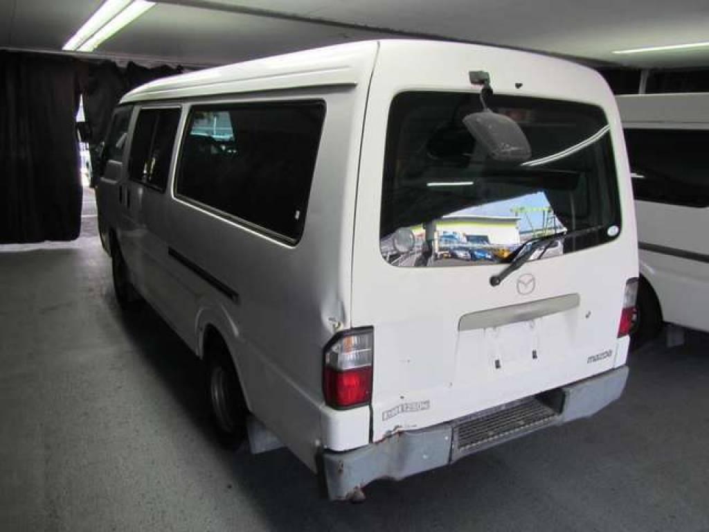 Used 2005 MT Mazda Bongo Brawny Van SKE6V Image[36]