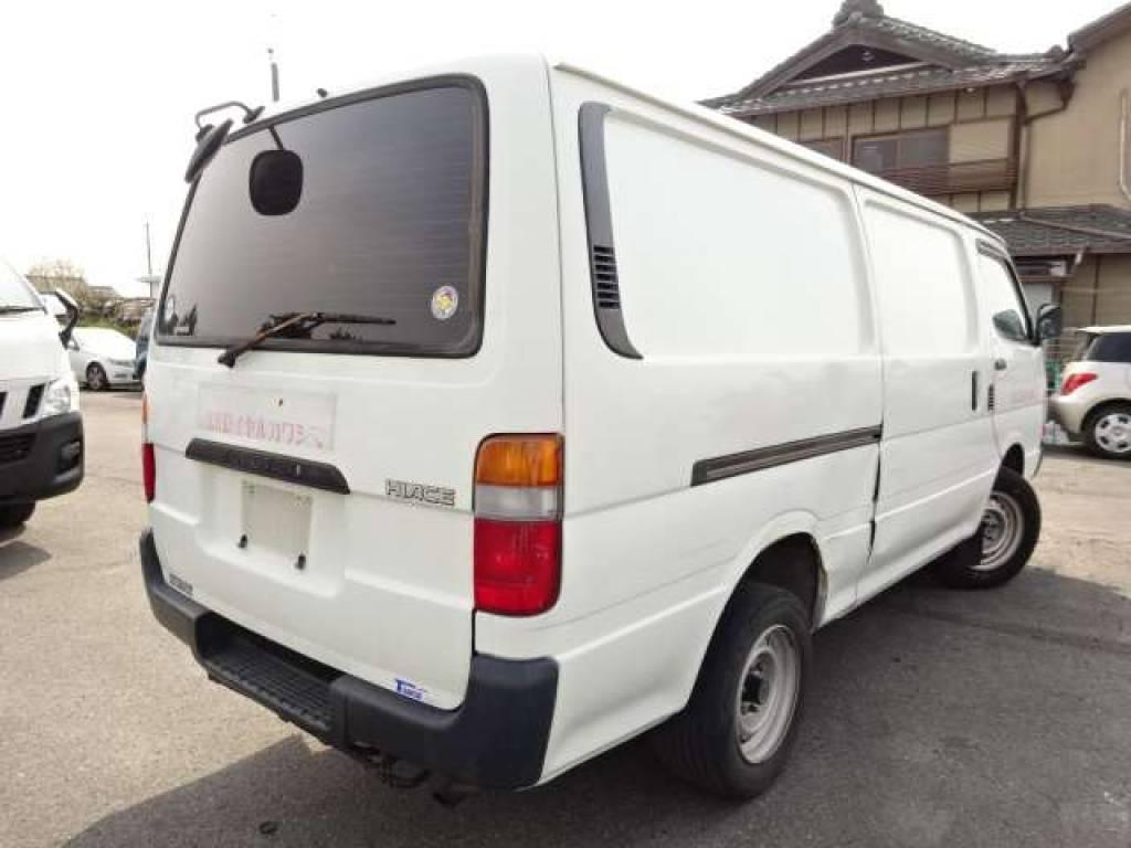 Used 1996 AT Toyota Hiace Van RZH112V