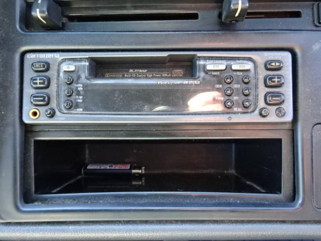 Used 1996 AT Toyota Hiace Van RZH112V Image[26]