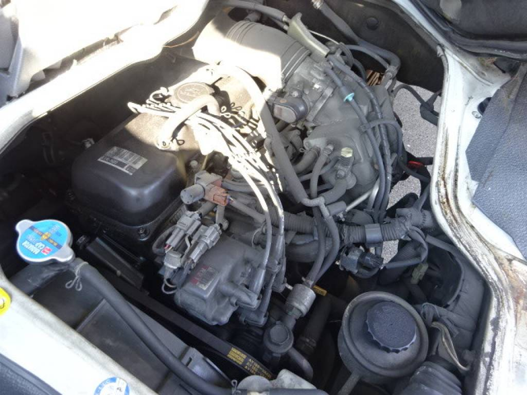 Used 1996 AT Toyota Hiace Van RZH112V Image[29]