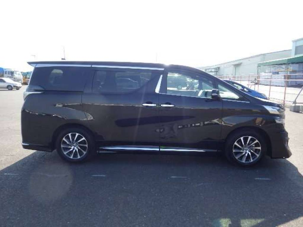 Used 2016 AT Toyota Velfire GGH30W Image[7]