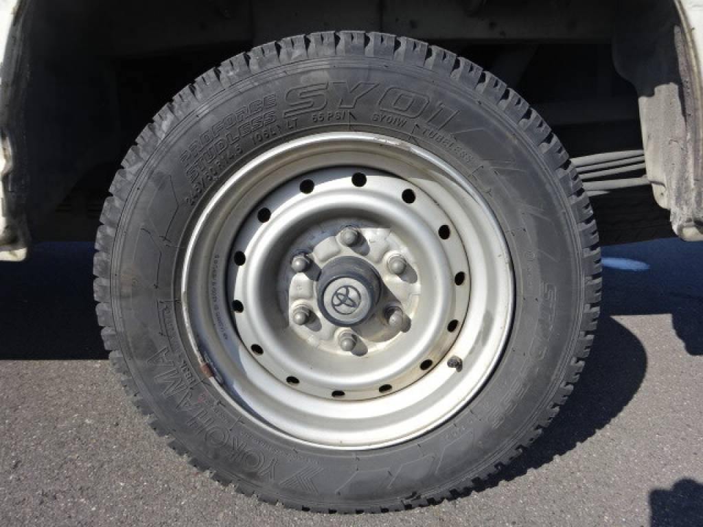 Used 2000 AT Toyota Hiace Van RZH112V Image[12]