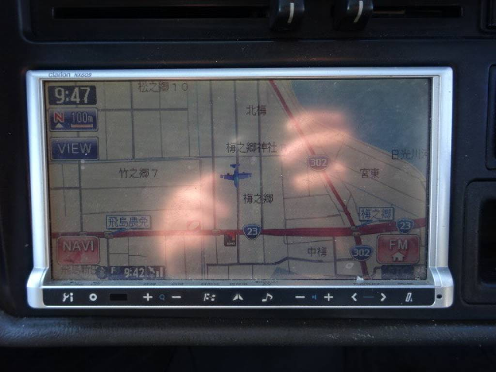 Used 2000 AT Toyota Hiace Van RZH112V Image[25]