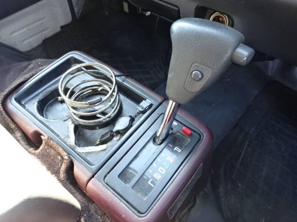 Used 2000 AT Toyota Hiace Van RZH112V Image[26]