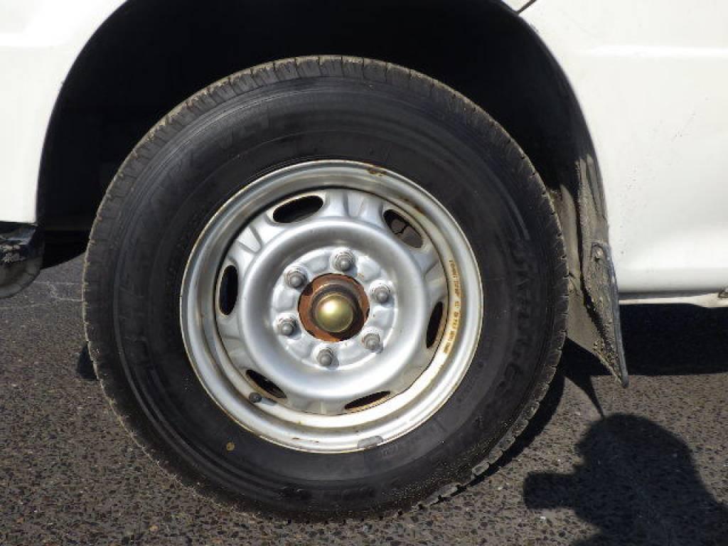 Used 2003 AT Toyota Hiace Van RZH112V Image[23]