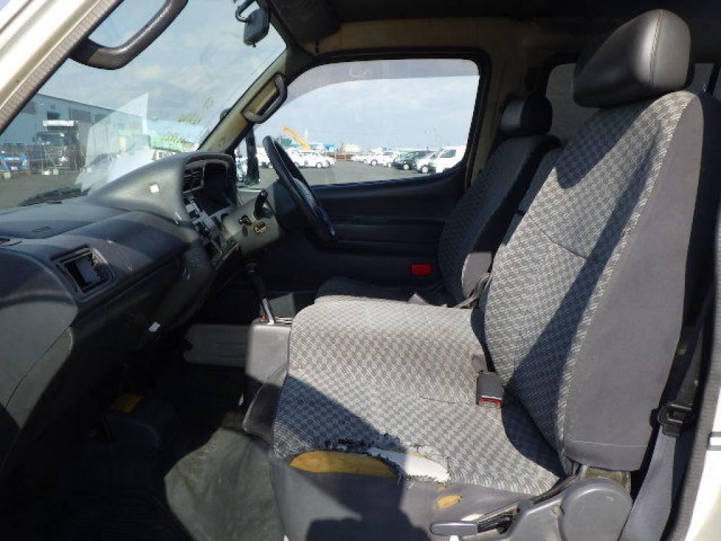 Used 2001 AT Toyota Hiace Van RZH102V Image[13]